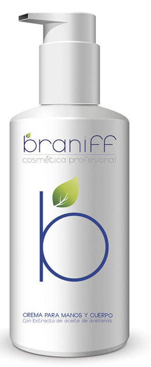 Productos Braniff Cosmetologia